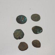 Monedas antiguas: LOTE MONEDAS ANTIGUAS. Lote 276562498