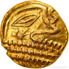 Monedas antiguas: [#897601] MONEDA, BELLOVACI, STATER, EBC, ORO, DELESTRÉE:273. Lote 276776898