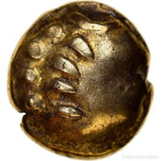 Monedas antiguas: [#867291] MONEDA, REMI, 1/4 DE STATÈRE AUX SEGMENTS DE CERCLE, CHEVAL À DROITE, EBC. Lote 278228638
