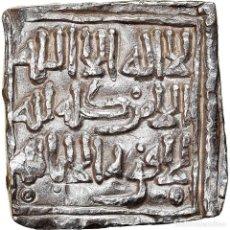 Monedas antiguas: [#970486] MONEDA, ALMOHAD CALIPHATE, DIRHAM, XIITH CENTURY, AL-ANDALUS, MBC+, PLATA. Lote 279432313