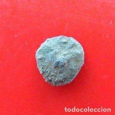 Monedas antiguas: BONITO OBOLO CELTA DE PLATA.. Lote 282907473