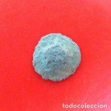 Monedas antiguas: BONITO OBOLO CELTA DE PLATA.. Lote 282907518