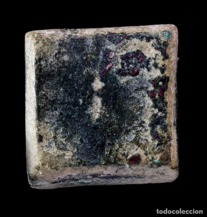 Monedas antiguas: Premoneda de Bronce - 14 mm. / 12.93 gr. - Foto 2 - 287930093
