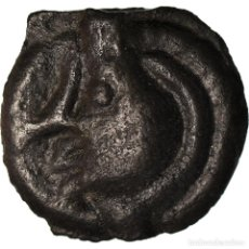 Monedas antiguas: [#852799] MONEDA, BELLOVACI, POTIN, MBC, ALEACIÓN DE BRONCE, DELESTRÉE:535. Lote 290867038