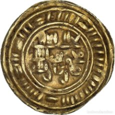Monedas antiguas: [#971213] MONEDA, SULAYHID, 'ALI B. MUHAMMAD, DINAR, 1047-1081, MBC, ORO. Lote 293540738