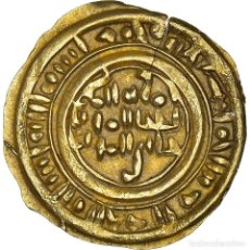 Monedas antiguas: [#971212] MONEDA, NAJJAHID, JAYYASH B. AL-MU'AYYAD, DINAR, AH 465 (1073/74), ZABID, MBC. Lote 293540808