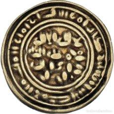 Monedas antiguas: [#971208] MONEDA, SULAYHID, 'ALI B. MUHAMMAD, DINAR, 1047-1081, MBC, ORO. Lote 293540823