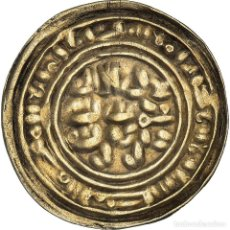 Monedas antiguas: [#971209] MONEDA, SULAYHID, 'ALI B. MUHAMMAD, DINAR, 1047-1081, MBC, ORO. Lote 293544323