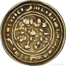 Monedas antiguas: [#971211] MONEDA, SULAYHID, 'ALI B. MUHAMMAD, DINAR, 1047-1081, MBC+, ORO. Lote 293546128