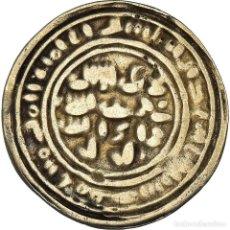 Monedas antiguas: [#971210] MONEDA, SULAYHID, 'ALI B. MUHAMMAD, DINAR, 1047-1081, MBC, ORO. Lote 293546143