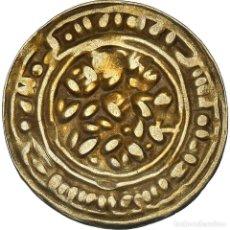 Monedas antiguas: [#971207] MONEDA, SULAYHID, 'ALI B. MUHAMMAD, DINAR, 1047-1081, MBC, ORO. Lote 293546193