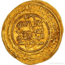 Monedas antiguas: [#970976] MONEDA, KAKWAYHID, ABU MANSUR FARAMURZ, DINAR, AH 435 (1043/44), ISFAHAN, MBC. Lote 293555038