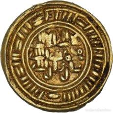 Monedas antiguas: [#971214] MONEDA, SULAYHID, 'ALI B. MUHAMMAD, DINAR, 1047-1081, MBC+, ORO. Lote 293557693