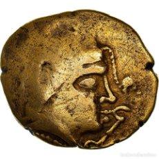 Monedas antiguas: [#970979] MONEDA, PICTONES, STATER, 80-50 BC, POITIERS, BC+, ELECTRO, DELESTRÉE:3659. Lote 293590283