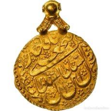 Monedas antiguas: [#970933] MONEDA, QAJAR, FATH ALI SHAH, TOMAN, 1816 (1232 AH), ISFAHAN, EBC, ORO. Lote 293593153