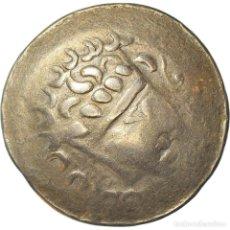 Monedas antiguas: [#970909] MONEDA, CRAINVILLIERS, HELVETII, STATER, IIND CENTURY BC, MBC, ELECTRO. Lote 293597978