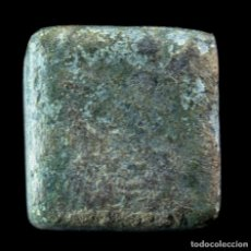 Monedas antiguas: PREMONEDA DE BRONCE - 14 MM. / 14.36 GR.. Lote 293668388