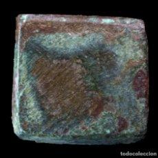 Monedas antiguas: PREMONEDA DE BRONCE - 9 MM. / 5.98 GR.. Lote 293669718