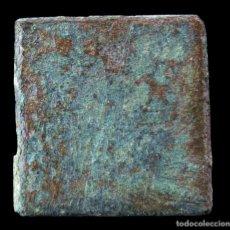 Monedas antiguas: PREMONEDA DE BRONCE - 16 MM. / 3.76 GR.. Lote 293670043