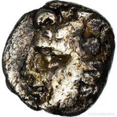 Monedas antiguas: [#898661] MONEDA, MASSALIA, OBOL, 200-121 BC, MARSEILLE, BC+, PLATA, SNG-COP:723-8. Lote 295406298