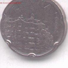Monedas con errores: 3-51. ESPAÑA ERRORES. 50 PTAS 1992. Lote 5344706