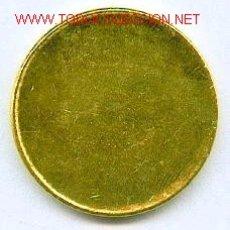 Monedas con errores: * ERROR * COSPEL DE 50 CENT DE EURO SIN ACUÑAR. AHORRA GASTOS AGRUPANDO COMPRAS 4,50 POR ENVIO. Lote 27544035