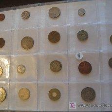 Monedas con errores: MONEDAS VARIAS. Lote 17737092