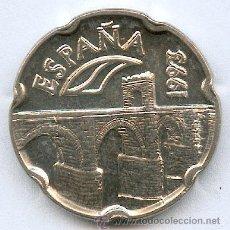 Monedas con errores: * ERROR * 50 PTAS 1993 SIN CIRCULAR REMARCADA ANVERSO Y REVERSO. SIN CIRCULAR PERFECTA Y PRECIOSA. Lote 267424604