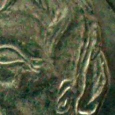 Coins with Errors - VARIEDADES Y ERRORES . 10 PESETAS JUAN CARLOS I . 1997 , DESPATILLADO . SIN CIRCULAR - 31391233