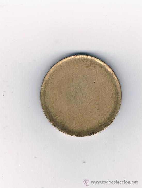 COSPEL DE MONEDA DE 100 PTS SIN ACUÑAR 24 MM. (Numismática - España Modernas y Contemporáneas - Variedades y Errores)