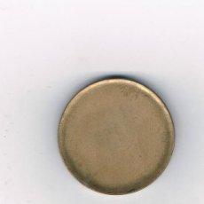 Monedas con errores: COSPEL DE MONEDA DE 100 PTS SIN ACUÑAR 24 MM.. Lote 34853954