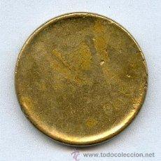 Monedas con errores: * ERROR * COSPEL SIN ACUÑAR DE LA MONEDA DE 10 CENT DE EURO. Lote 28600466