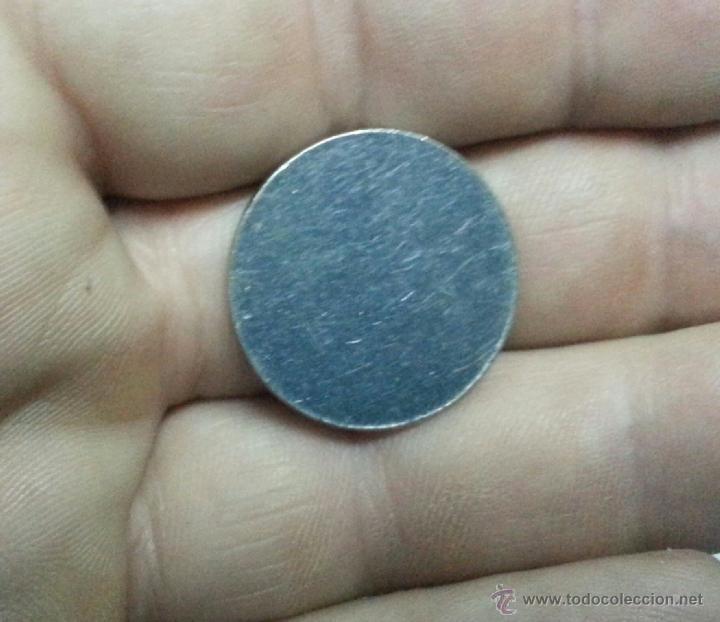 Monedas con errores: # error # cospel de 5 pesetas modulo grande - Foto 2 - 37029153