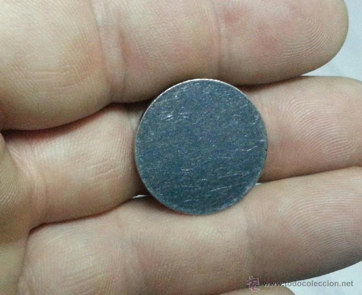 Monedas con errores: # error # cospel de 5 pesetas modulo grande - Foto 3 - 37029153