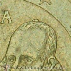 Coins with Errors - ESPAÑA ERROR VARIANTE 1999 - MONEDA DE 20 CÉNTIMOS ESPAÑA - CHICHÓN 2 - EMPASTE CABEZA (V1) - 45197415