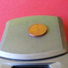 Monedas con errores: ## COSPEL DE 2 CENTIMOS DE EURO ##. Lote 49294867