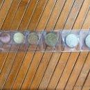 Monedas con errores: EUROS PRUEBA CHURRIANA. Lote 110159136