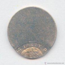 Monedas con errores: * ERROR IMPRESIONANTE * 5 PTAS JUAN CARLOS I DESPLAZADISIMA. INCLUIDA EN EL LIBRO VERMONEDAS FOTO 7. Lote 55085085
