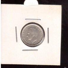 Monedas con errores: MONEDA DE 10 PESETAS DE JUAN CARLOS 1992. Lote 60451055