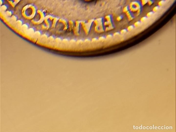 Monedas con errores: Errores en granetes y listel - Foto 2 - 75915775