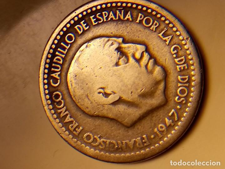 Monedas con errores: Errores en granetes y listel - Foto 4 - 75915775