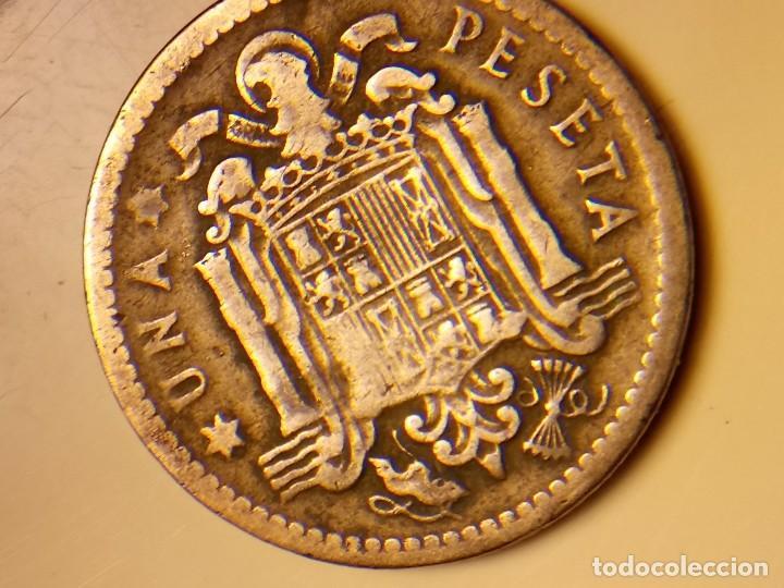 Monedas con errores: Errores en granetes y listel - Foto 6 - 75915775