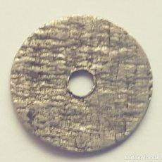 Monedas con errores: ## ERROR ## 50 CENTIMOS DEL ESTADO ESPAÑOL - HOJA PARTIDA ##. Lote 87085540