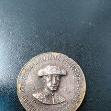 Monedas con errores: MONEDA MANOLETE. LOTERIA NAVIDAD 1948. Lote 87671227