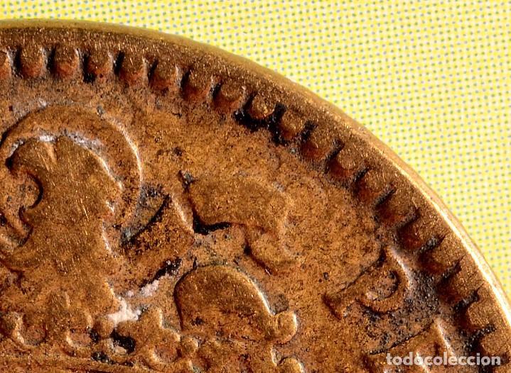 Monedas con errores: UNA PESETA 1963 *65: ERRORES POR LETRAS INCUSAS EN REVERSO Y DESCENTRAMIENTO EN ANVERSO (REF.347) - Foto 3 - 92312595