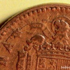 Monedas con errores: UNA PESETA 1963 *65: CONSIDERABLES ERRORES MÚLTIPLES (REF. 348). Lote 92312810