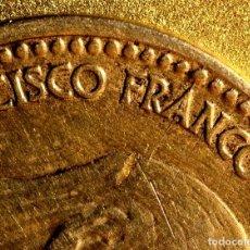 Monedas con errores: UNA PESETA 1963 *65: ERRORES POR PESO INFERIOR, DESCUADRE Y LÍNEAS (REF. 365). Lote 93728090