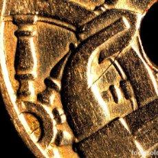 Monedas con errores: MONEDA DE CINCUENTA CÉNTIMOS 1949 *56: DELICADAS LÍNEAS DE MATERIAL EN EL REVERSO (REF. 382). Lote 94020785