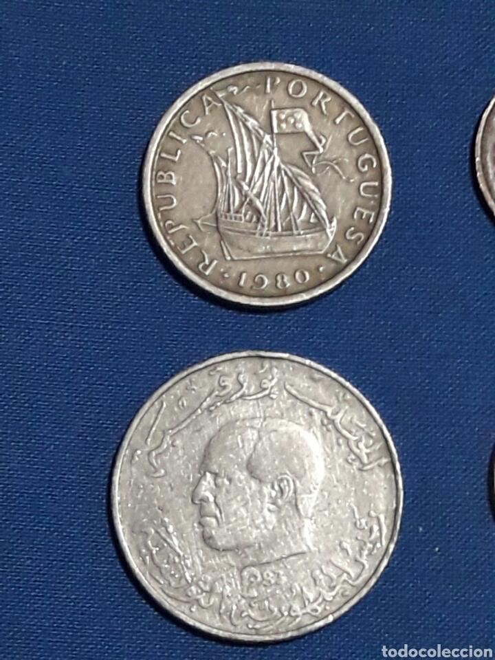 Monedas con errores: LOTE 6 MONEDAS - Foto 3 - 94272350