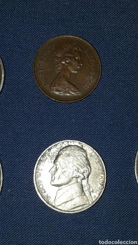 Monedas con errores: LOTE 6 MONEDAS - Foto 4 - 94272350